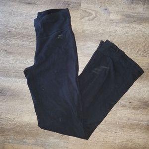 BUNDLE ONLY - Black Flare Leggings